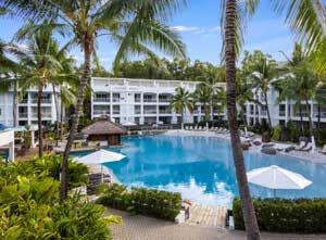 Beach Club Resort | Palm Cove | Privately Managed