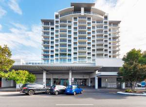 Centrepoint Apartments | Cairns